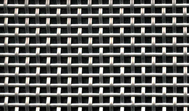 Stainless steel wire mesh » Wire Weaving Pausa