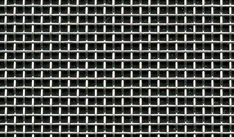 Wind Tunnel Screens 187 Wire Weaving Pausa